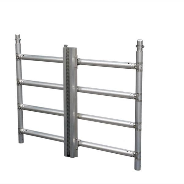 Alulift opbouwframes XL serie 100 x 140 x 12 cm